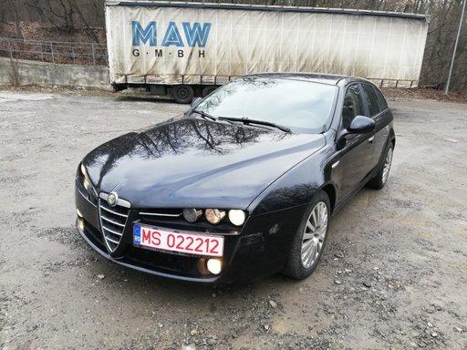 Bare portbagaj longitudinale Alfa Romeo 159 2007 s