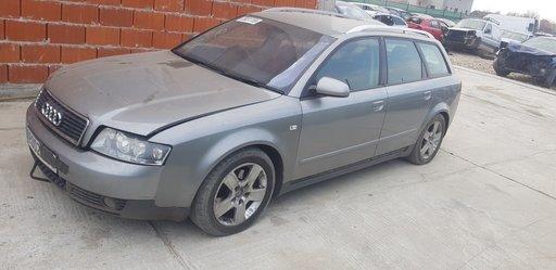 Bare portbagaj longitudinale Audi A4 B6 2004 Variant 1.9 tdi