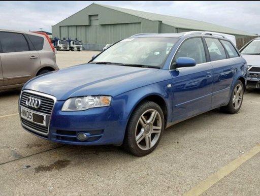 Bare portbagaj longitudinale Audi A4 B7 2005 Avant 2.0 TDI