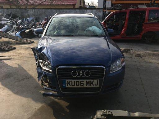 Bare portbagaj longitudinale Audi A4 B7 2006 VARIANT 2.0