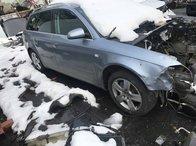 Bare portbagaj longitudinale Audi A4 B7 2006 break 2.0 TDI