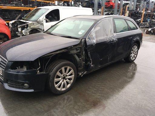 Bare portbagaj longitudinale Audi A4 B8 2009 VARIANT 2.0