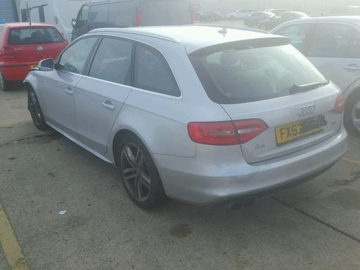 Bare portbagaj longitudinale Audi A4 B8 2013 Break 2.0 diesel