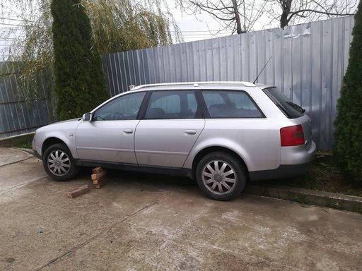 Bare portbagaj longitudinale Audi A6 4B C5 2000 Ha