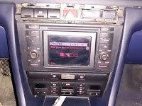 Bare portbagaj longitudinale Audi A6 4B C5 2002 break 2.5