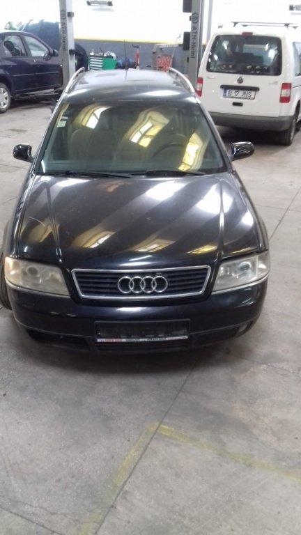 Bare portbagaj longitudinale Audi A6 4B C5 2004 Co