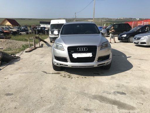 Bare portbagaj longitudinale Audi Q7 2008 suv 3000