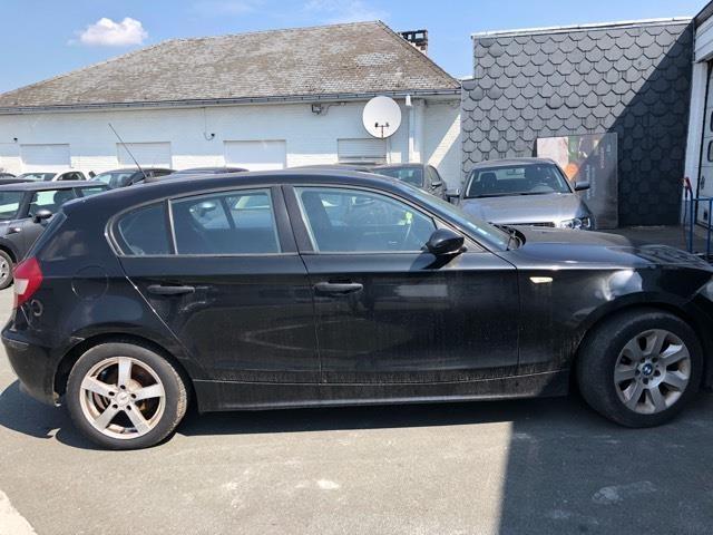 Bare portbagaj longitudinale BMW Seria 1 E81, E87 2006 hatchback 2.0d 163 cp