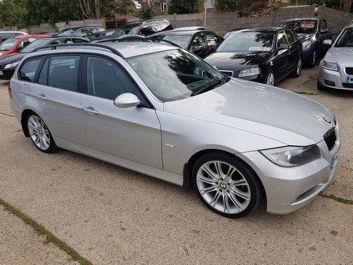 Bare portbagaj longitudinale BMW Seria 3 Touring E91 2008 Break 2,0 N47D20A