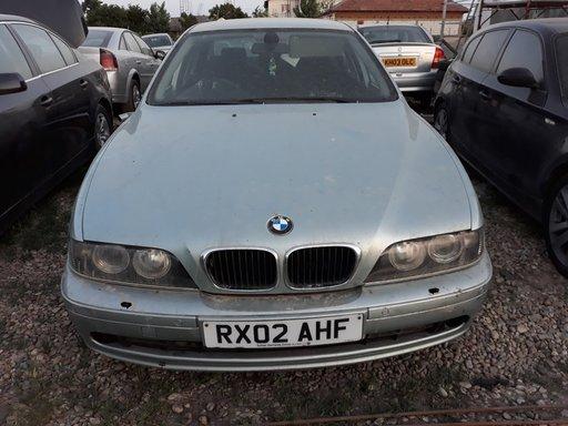 Bare portbagaj longitudinale BMW Seria 5 E39 2000 Berlina 3.0d