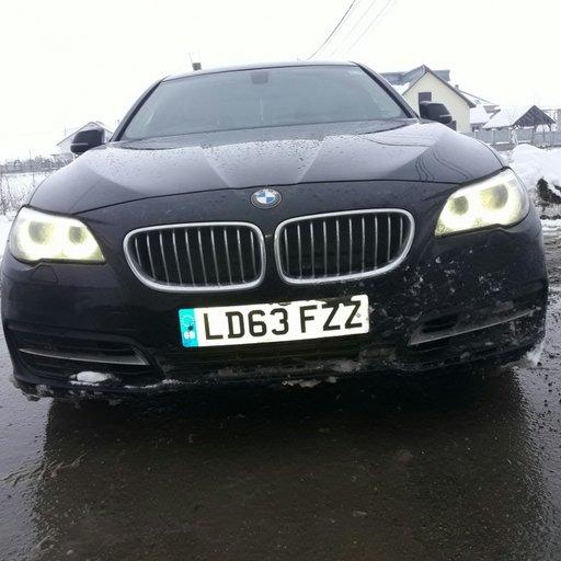 Bare portbagaj longitudinale BMW Seria 5 F10 2014