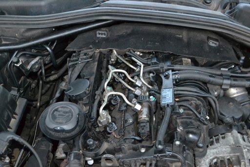 Bare portbagaj longitudinale BMW Seria 5 Touring E61 2008 BREAK 2.0