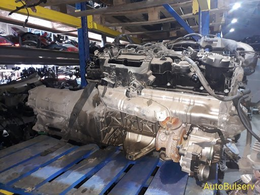 Bare portbagaj longitudinale BMW Seria 7 F01, F02 2010 SEDAN 3.0 D