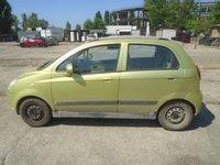 Bare portbagaj longitudinale Chevrolet Spark 2008 HATCHBACK 0.8 B