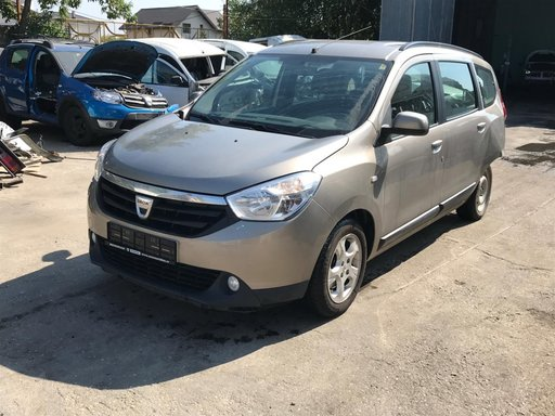 Bare portbagaj longitudinale Dacia Lodgy 2012 BREAK 1.5 DCI