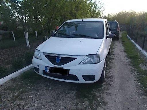 Bare portbagaj longitudinale Dacia Logan 2008 SEDANE 1.5 DC I