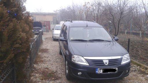 Bare portbagaj longitudinale Dacia Logan MCV 2010 break 1.6 16 v