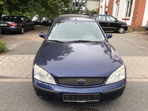 Bare portbagaj longitudinale Ford Mondeo 2002 Vari