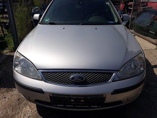 Bare portbagaj longitudinale Ford Mondeo 2005 BREAK 2.0