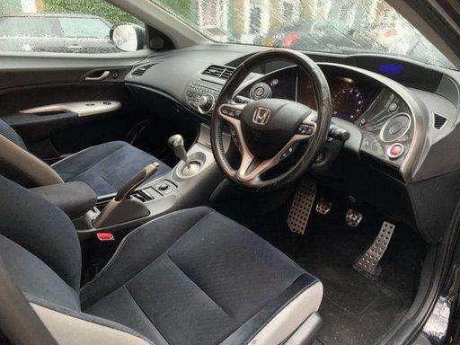 Bare portbagaj longitudinale Honda Civic 2007 Hatchback 1,8 i-vtec. R18A1 R18A2