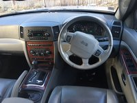 Bare portbagaj longitudinale Jeep Grand Cherokee 2007 suv 3.0