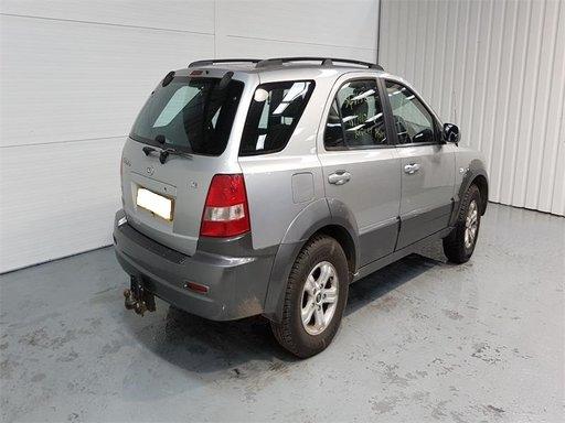 Bare portbagaj longitudinale Kia Sorento 2003 SUV 2.5 CRDi