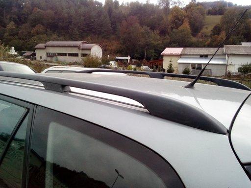 Bare portbagaj longitudinale Mazda 6 2003 Combi 2.0