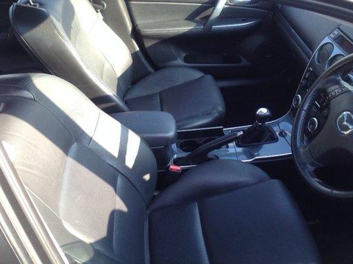 Bare portbagaj longitudinale Mazda 6 2006 Combi 2.0di 143cp