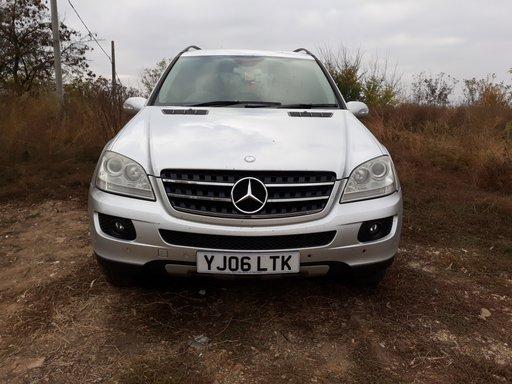Bare portbagaj longitudinale Mercedes M-CLASS W164 2007 SUV 3.0
