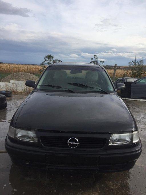 Bare portbagaj longitudinale Opel Astra F 1995 com