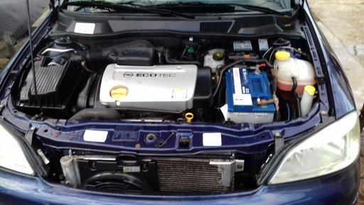 Bare portbagaj longitudinale Opel Astra G 2001 break 1.6 xel
