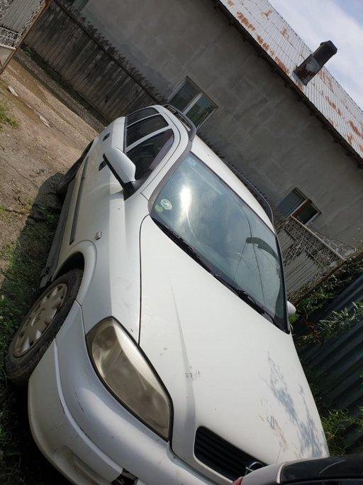 Bare portbagaj longitudinale Opel Astra G 2002 BREAK 1.7 CDTI