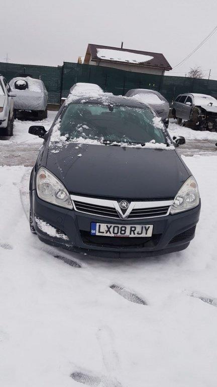 Bare portbagaj longitudinale Opel Astra H 2008 Hatchback 1.4