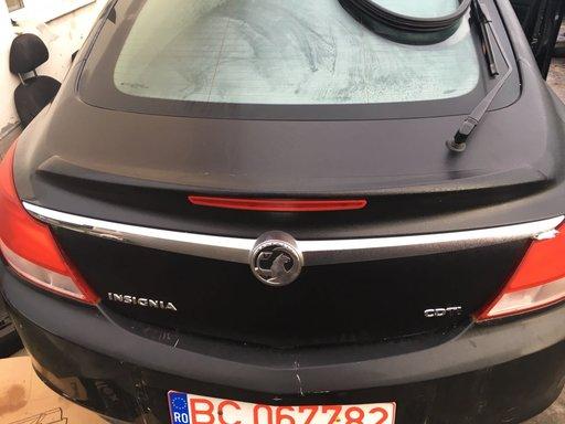 Bare portbagaj longitudinale Opel Insignia A 2012 Berlina 2.0CDI