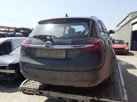 Bare portbagaj longitudinale Opel Insignia A 2014 BREAK 2.0CDTI