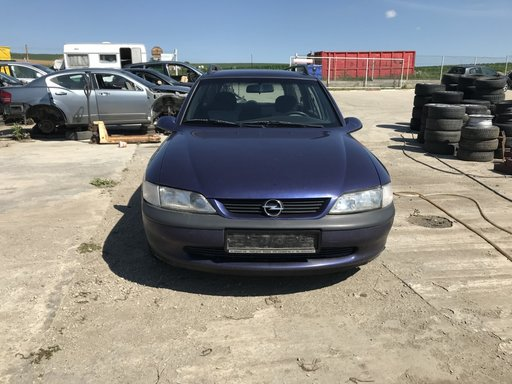 Bare portbagaj longitudinale Opel Vectra B 1997 co