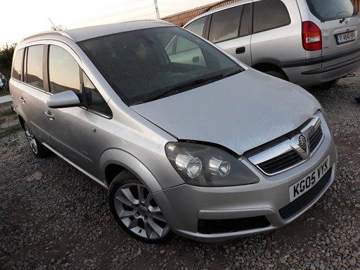 Bare portbagaj longitudinale Opel Zafira 2006 Minivan 1.9 CDTI