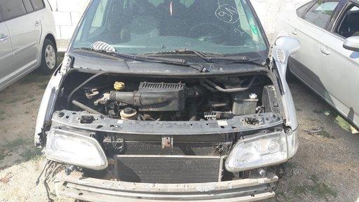 Bare portbagaj longitudinale Renault Espace 2001 Minivan 2.2 Diesel
