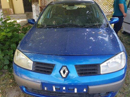 Bare portbagaj longitudinale Renault Megane 2004 hatchback 1.5