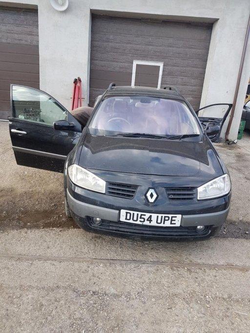 Bare portbagaj longitudinale Renault Megane 2004 COMBI 1.9