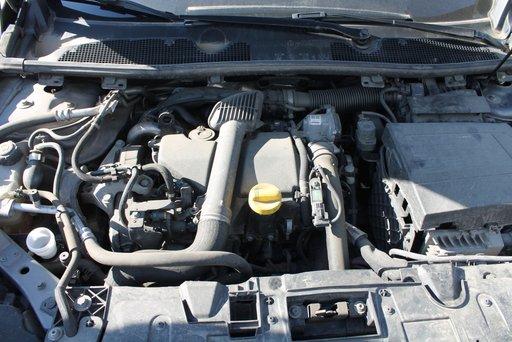 Bare portbagaj longitudinale Renault Megane 2014 Brek 1.5 dci