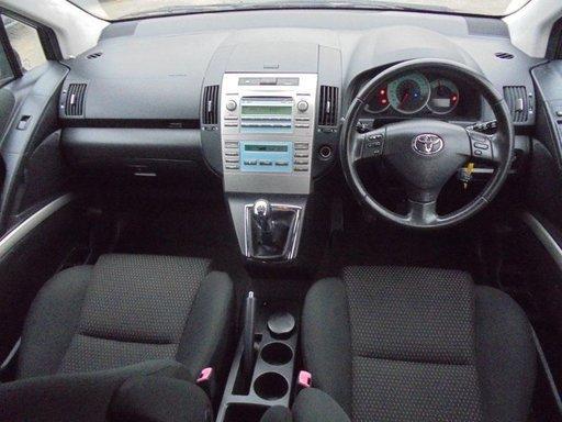 Bare portbagaj longitudinale Toyota Corolla Verso 2007 Mpv 2,2. 2ADFTV