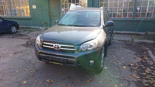 Bare portbagaj longitudinale Toyota RAV 4 2007 SUV 2.2 DCAT