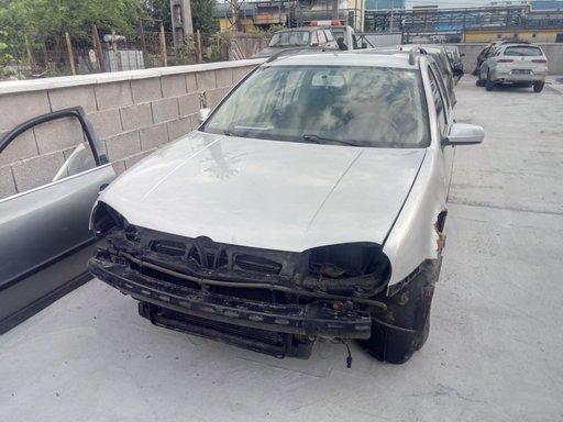 Bare portbagaj longitudinale Volkswagen Golf 4 2002 Break 1. 6benzina