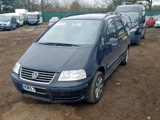 Bare portbagaj longitudinale Volkswagen Sharan 2007 7 Locuri 2.0