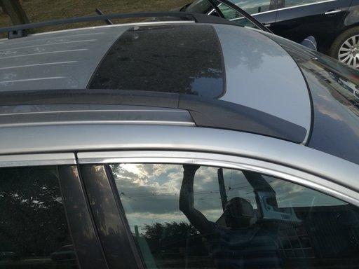 Bare portbagaj longitudinale Volvo XC 90 2003 suv 2,4d