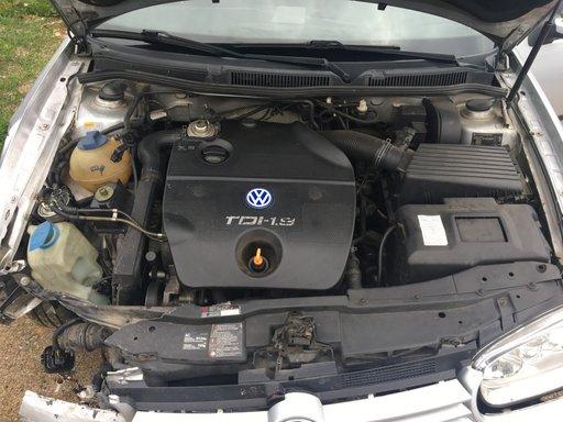 Bare portbagaj longitudinale VW Golf 4 2002 VARIAN