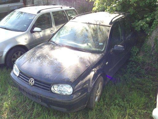 Bare portbagaj longitudinale VW Golf 4 2003 Break