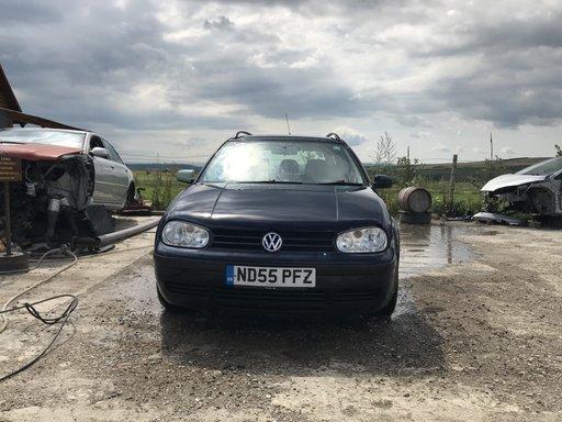 Bare portbagaj longitudinale VW Golf 4 2006 combi
