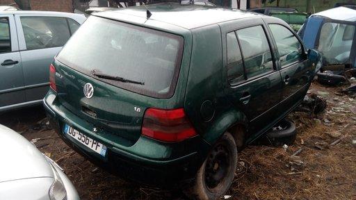 Bare portbagaj longitudinale VW Golf 5 2002 Hatchback 1.6
